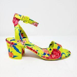 Aldo Lolla Strap Sandals